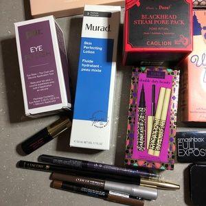 tarte Makeup - Mixed lot of cosmetics